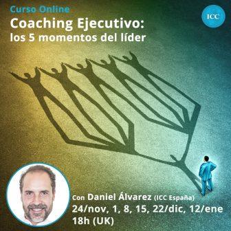 Curso Online: Coaching Ejecutivo – los 5 momentos del líder