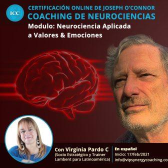 Certificación en Coaching y Neurociencias