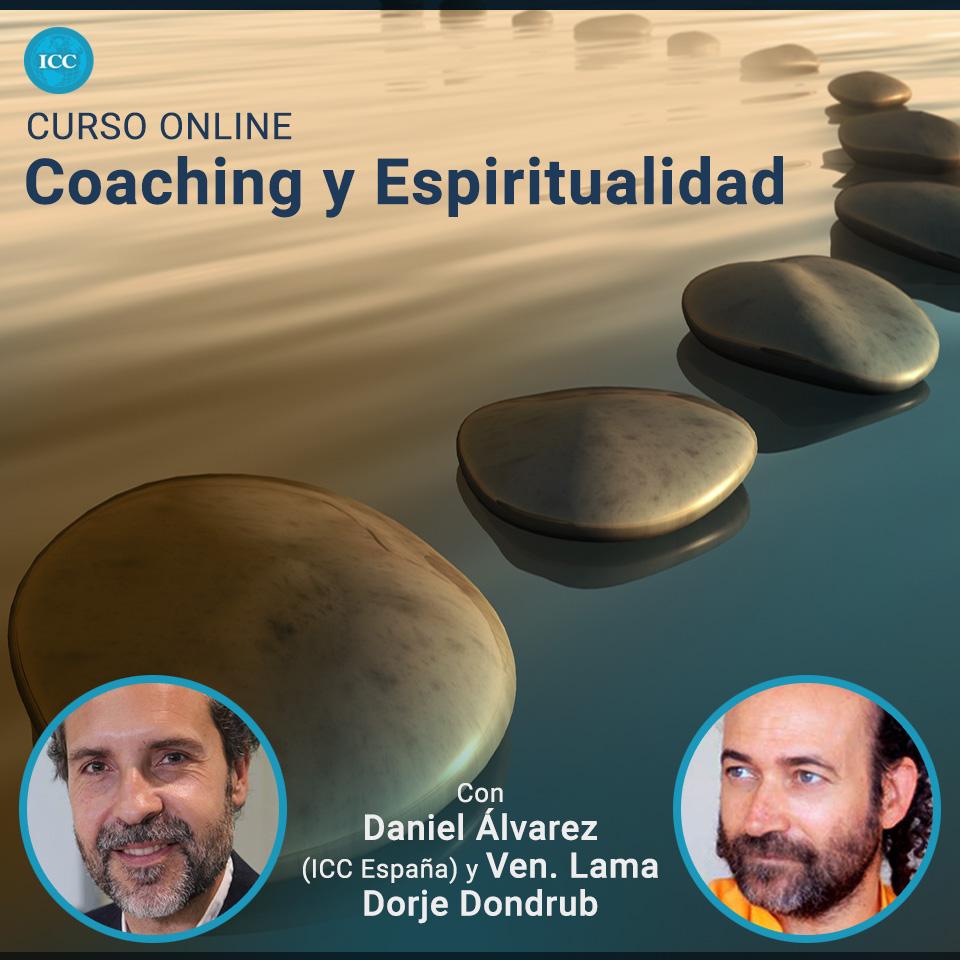 Curso Online: Coaching y Espiritualidad