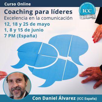 Curso Online: Coaching para Lideres. Excelencia en la comunicación
