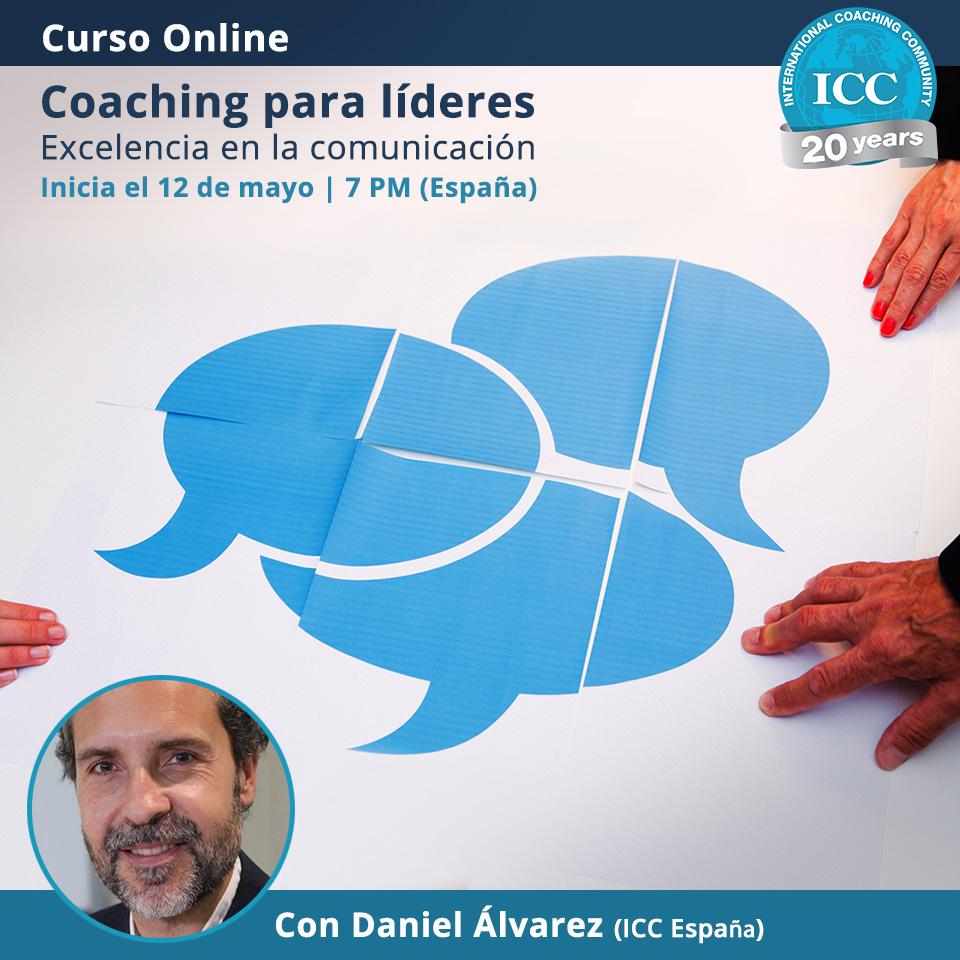 Curso Online - Coaching para Líderes: excelencia en la comunicación